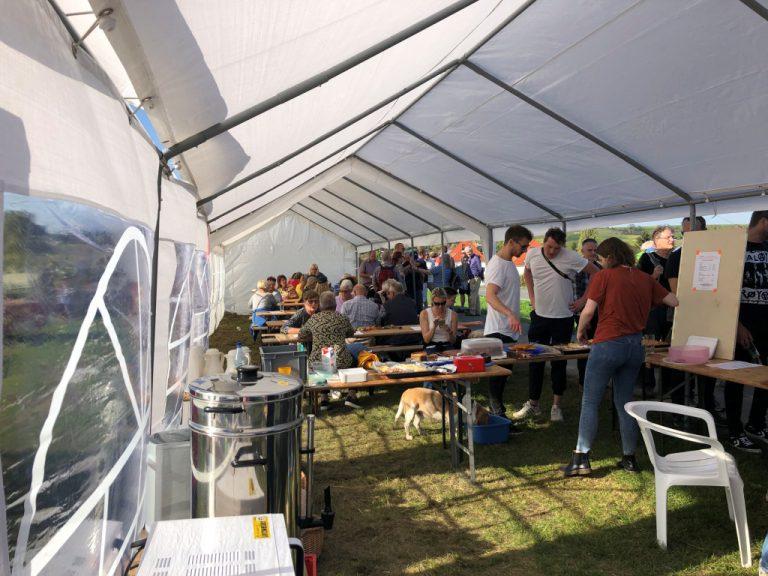 Zwibbelkuche-Wandertag 2019